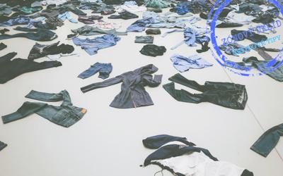 Podlaha vs. prádelní koš – kdo zvítězí v odvěké bitvě?