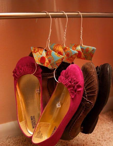 Ramínka na boty