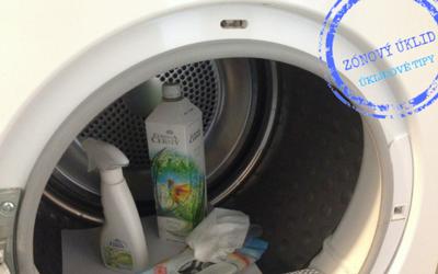 voňavé prádlo ze sušičky