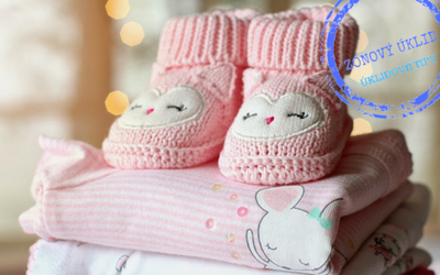 KonMari pro děti – ukládání oblečení