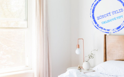 Nažehlené ložní prádlo každý den – bez žehlení